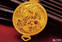 南京黄金回收多少钱一克,买黄金怎么挑品牌?