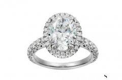 南京钻石回收厂家哪家好,钻石戒指怎么显大?