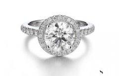 南京一克拉钻石回收多少钱,裸钻定制有哪些特点?