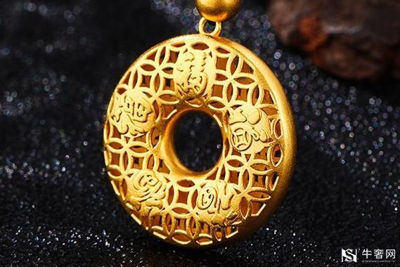 南京地区黄金首饰回收多少价格(2020年6月16日)