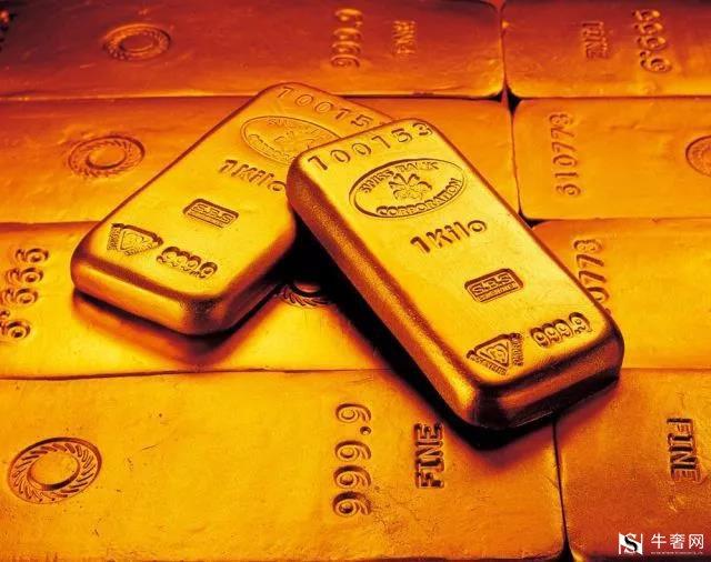 南京地区黄金首饰回收多少价格(2020年5月12日)