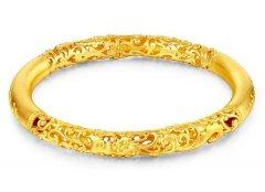 南京金店回收黄金吗,黄金手镯有哪些常见款式?