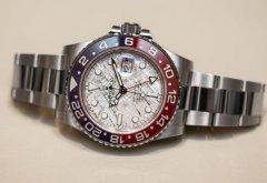 南京劳力士手表回收几折,百事圈近年有哪些发展?