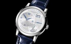 南京朗格手表回收什么价,LANGE 1对朗格品牌的意义?