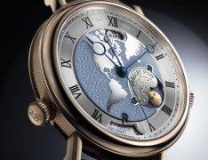 南京宝玑手表回收什么价,宝玑三问表的高超技艺!