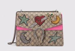 南京Gucci哪些包包回收价格高?