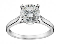 南京钻石首饰怎么回收,钻石和锆石怎么区分?