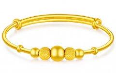 南京哪里回收黄金价格高,结婚三金的美好寓意!