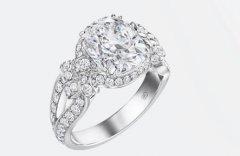 南京钻石回收平台怎么选,为什么钻石价格高?