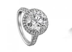 南京钻石戒指哪里回收,什么形状钻石值得买?