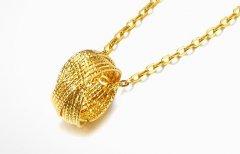 南京金店回收黄金吗,黄金项链有哪些常见款式?