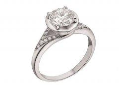 南京钻石戒指哪里回收,买30分钻石要考虑哪些方面?