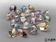 10克拉钻石有多大?南京10克拉钻石尺寸多大?